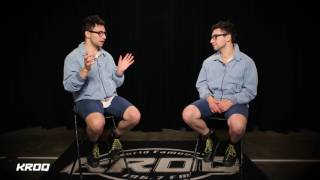 Video KROQ Double Talk with Jack Antonoff download MP3, 3GP, MP4, WEBM, AVI, FLV Juni 2017