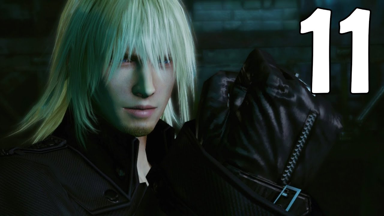 Lightning returns final fantasy xiii 3 movie version part 11 lightning returns final fantasy xiii 3 movie version part 11 snow lightnings showdown youtube voltagebd Image collections