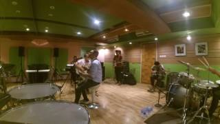 Piknik 72 LIVE at BISS Studio ( KMJ BAND )