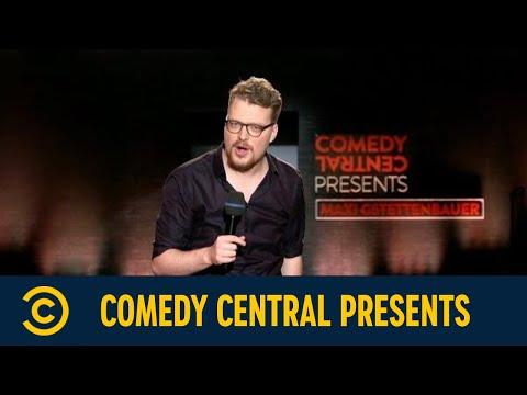 Comedy Central Presents... Maxi Gstettenbauer | Staffel 1 -