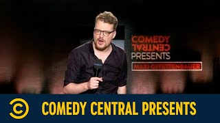 Comedy Central Presents... Maxi Gstettenbauer | Staffel 1 - Folge 2