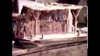 Michael J. Migliaccio,  11 Nov 1990 , Handmade Creche Stables