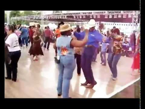 Louisiana Zydeco Remix Video - Tribute to the Youtube ...