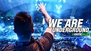 Alok - We Are Underground @ Green Valley