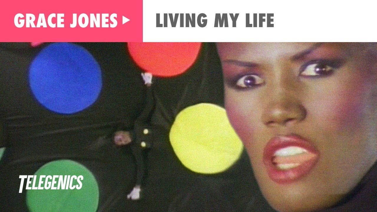 Video Grace Jones naked (31 foto and video), Pussy, Cleavage, Twitter, braless 2006