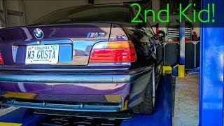 homepage tile video photo for Upcoming Events, Track Days and M3 Brake Flush