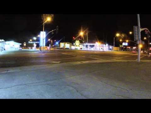From Harkin's Theater to the corner of Arizona Donuts, 16th Street & Avenue B, Yuma, AZ, GOPR3121