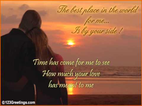 I'll Always Love You (lyrics)