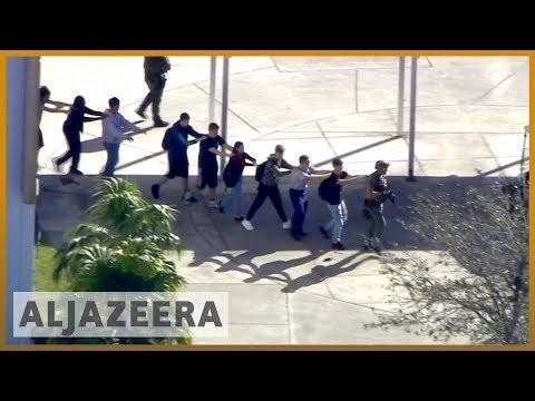 🇺🇸 Colorado observes 20th anniversary of Columbine school massacre | Al Jazeera English