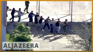 🇺🇸 Colorado observes 20th anniversary of Columbine school massacre | Al Jazeera English
