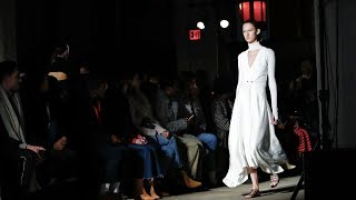 Dion Lee | Fall Winter 2019/2020 Full Fashion Show | Exclusive