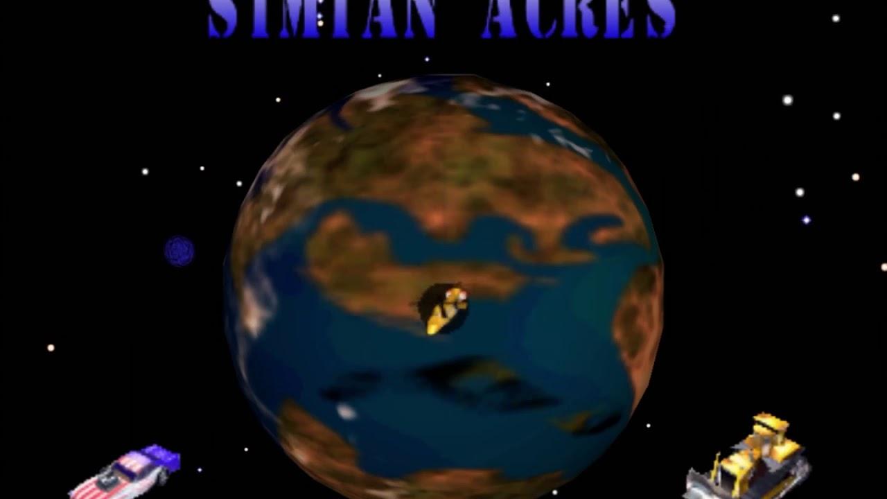 All Nintendo Music ~ Vol. 186 - Blast Corps : 4 - Map Earth
