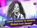 Janet Jackson to receive Global Icon Award - #Hollywood News