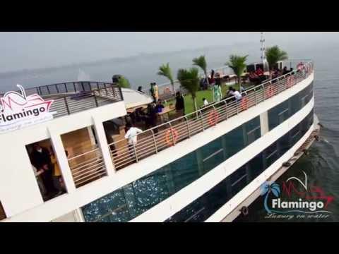 M V FLAMINGO Luxurious Ship in Bangladesh