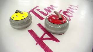 Bottcher (AB) vs. Epping (ON) - 2018 Tim Hortons Brier - Draw 19