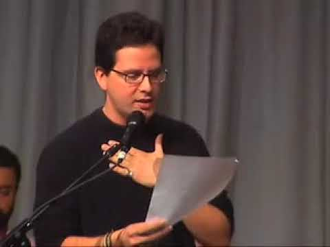 Mario Murillo Reads Article From The