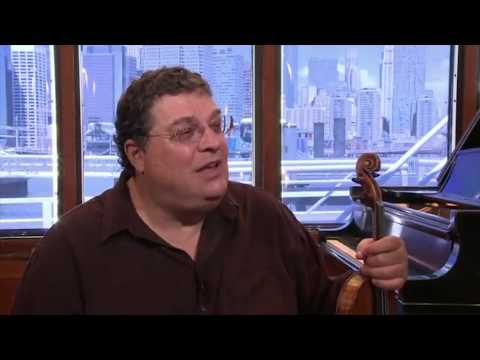 """Bargemusic profile on """"Arts in the City"""" by CUNY TV"""