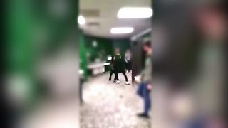 VIDEO: Cell phone video appears to show fight leading up to assault at Westlake High School(VIDEO: Cell phone video appears to show fight leading up to assault at Westlake High School ◂ WEWS NewsChannel5 is On Your Side with breaking news ..., 2016-04-19T22:33:02.000Z)