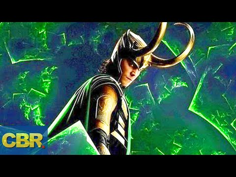 Loki: A Guide To Marvel's Master of Magic