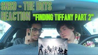 "Video SNSD - The Boys MV Reaction (Non-Kpop Fan) ""Finding Tiffany Part 2"" download MP3, 3GP, MP4, WEBM, AVI, FLV Desember 2017"