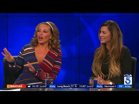 """Siggy Flicker & Dolores Catania Spill on Toxic People in """"The Real Housewives of New Jersey"""""""