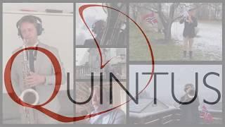 Quintus - Fagert er landet