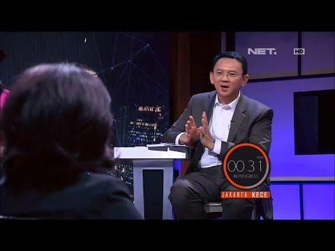 Jakarta Kece - Bagaimana Ahok & Anies Merealisasikan APBD?