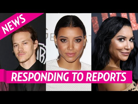 Naya Rivera's Sister Responds to Reports She Moved in With Late Actress' Ex-Husband Ryan Dorsey