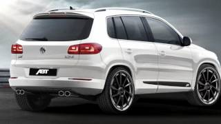 ABT Sportline VW Tiguan 2012 Videos