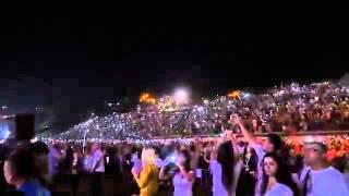 Amar Gile -Kad ljubav zakasni /Kakanj 7-7-2013