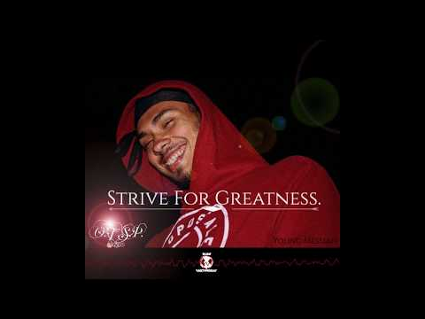 Young Messiah ┼►Strive For Greatness◄┼ [2017♦FULL MIXTAPE] New York Hip Hop / Modern Lyrical
