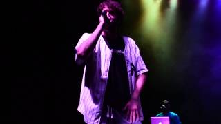 New Track from Lil Dicky live in Buffalo, NY 5/29/15