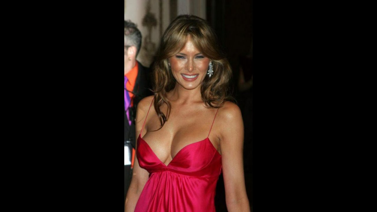 Melania Trump Vs Michelle Obamaelania Trump Pics - Youtube-7805