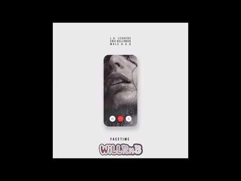 L.A. Leakers Feat. Wale, Eric Bellinger & A.D. - FaceTime