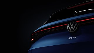 homepage tile video photo for Volkswagen | ID.4 SUV Global Reveal
