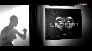 Промо-ролик бойцовского шоу «Легенда». Часть 2: «Вторжение»