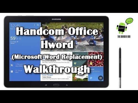 hancom office 2014 free download for windows