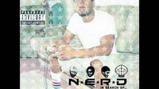 N.E.R.D. - Am I High ft. Malice