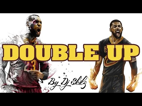 DOUBLE UP BY DJ SKILZ - BACK TO BACK - CLEVELAND CHAMPIONSHIP - OFFICIAL VIDEO