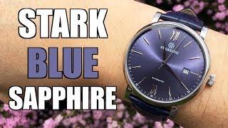 Watch of the Heavenly Kings! StarKing Sapphire Blue (AM0265) c/o GearBest - Perth WAtch #177