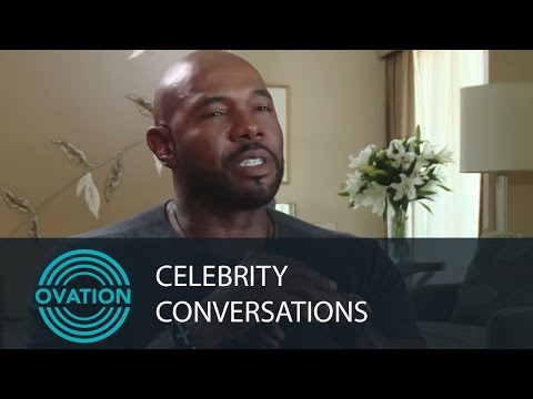 Antoine Fuqua -- The Magnificent Seven and shooting on film Mp3