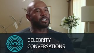 Antoine Fuqua -- The Magnificent Seven And Shooting On Film