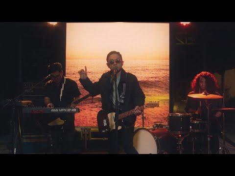 Mandaue Nights - Super Sonic Love (feat. Eskina Jones) Official Music Video