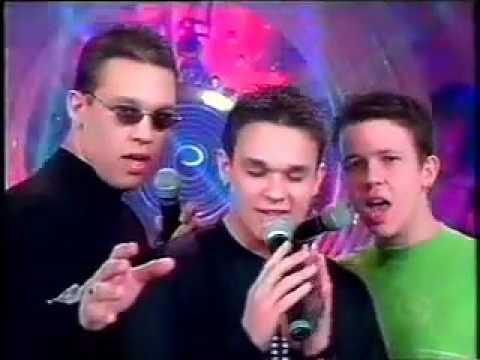 KLB- A Dor Desse Amor (Planeta Xuxa-2000)