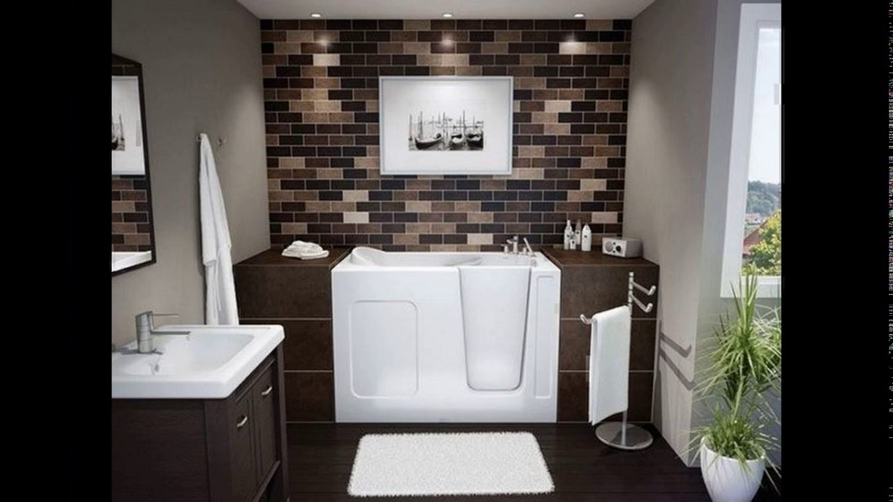 6 X 12 Bathroom Designs