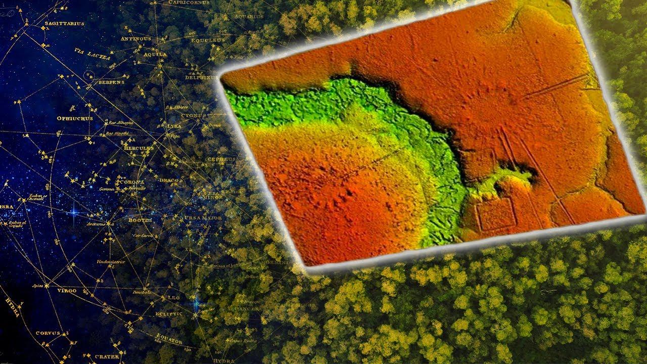 Das AMAZONAS-GEBIET Birgt Einen Grossen KOSMOS In Sich