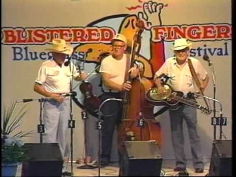 Kenny Baker & Josh Graves – 1994 Blistered Fingers Bluegrass Festival in Sidney, Maine