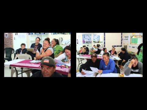 Cook Islands Reo Māori Lessons #5