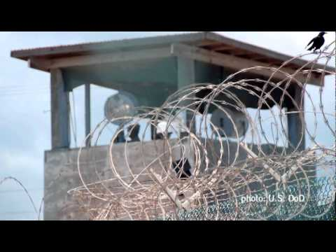 Guantanamo Bay - A decade of damage to human rights