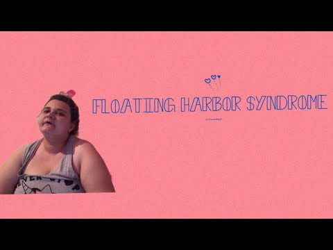 Floating Harbor Syndrome